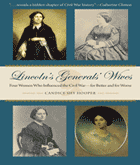 Lincoln's Generals' Wives Book